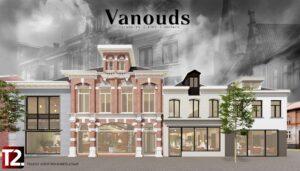Grand Cafe Vanouds Doetinchem